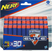 NERF Elite Refills - 30st