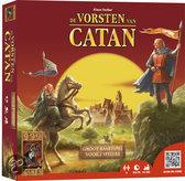 De Vorsten Van Catan - Kaartspel