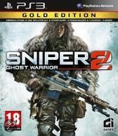 Sniper Ghost Warrior 2 - Gold Edition