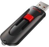 SanDisk Cruzer Glide - USB-Stick 16 GB