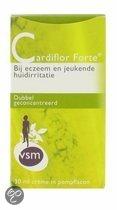 VSM Cardiflor Forte - Crème - 30 ml