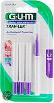 Gum Trav-ler Fine 1.4 mm- 4 st - Rager