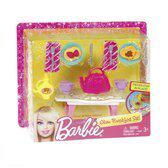 Barbie Huis Decoratie