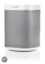 Sonos PLAY:1 - Draadloze hifi-speaker met streaming - Wit