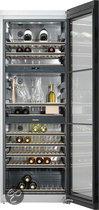 Miele KWT 6832 SGS Wijnklimaatkast (incl. sommelierset)