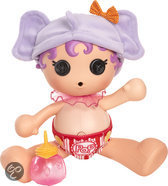 Lalaloopsy Babies Diaper Surprise peanut Big Top - Baby Pop
