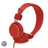 Urbanears Plattan -  On Ear - Rood
