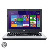 Acer Aspire E5-411-C7H0 - Laptop