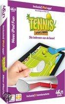 i-Fun Games i-Pad Tennis Mania