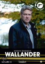 Wallander (BBC) - Volume 3