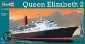 Bouwdoos Queen Elizabeth 2