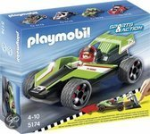 Playmobil Turbo Racer - 5174