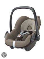 Maxi Cosi Pebble Autostoel - Earth Brown - 2015