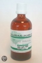 Naturapharma Colloidaal Zilver Common
