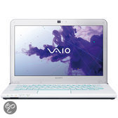 Sony Vaio SVE14A3V1EW - Laptop