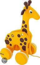 Brio Giraffe Om Vooruit Te Trekken