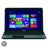 Toshiba Satellite C855D-160 - Laptop
