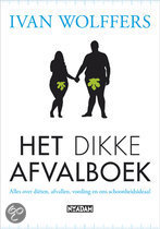 Het dikke afvalboek - ISBN:9789046803097