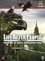 Life After People - Seizoen 1