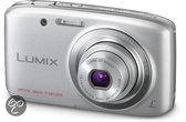 Panasonic Lumix DMC-S5 - Zilver