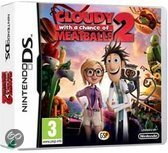Foto van Cloudy with a chance of Meatballs 2