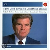 Emil Gilels Plays Concert
