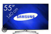Samsung UE55F6500 - 3D LED TV - 55 inch - Full HD - Internet TV
