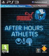 Foto van After Hours Athletes - PlayStation Move