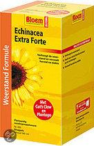 Bloem Echinacea Extra Forte met Sambucus Nigra