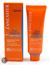 Lancaster Sun Beauty Care SPF15 Anti Age Tube - 50 ml - Zonnebrand