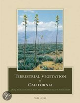 Terrestrial Vegetation of California