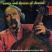 Songs And Dances Of Ukraine