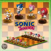 Sonic Schaakspel