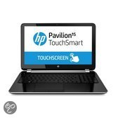 HP Pavilion 15-n204ed - Laptop Touch