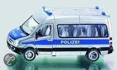Siku Team van politie (2313)