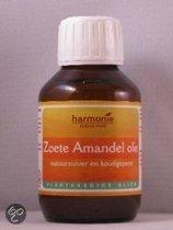 Harmonie Zoete Amandel - 100 ml - Basisolie