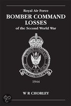RAF Bomber Command Losses of the Second World War, 1944
