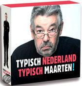 Typisch Nederland, Typisch Maarten!