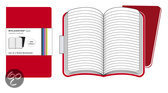 Moleskine Volant Notebook - Ruled