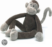 Jellycat  Slackajack Aap Medium