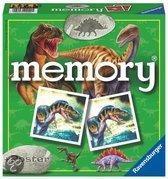 Ravensburger Memory Dinosaurier