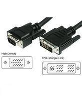 Microconnect MMK 632-1000 12+5 - 15 pin HD - 10m