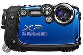 Fujifilm FinePix XP200 - Blauw