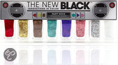 The New Black Specials - Party Rock - Nagellak