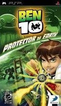 Ben 10 - Protector of Earth