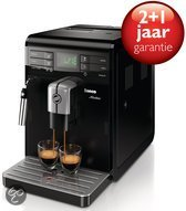 Saeco Moltio HD8766/01 Volautomaat Espressomachine