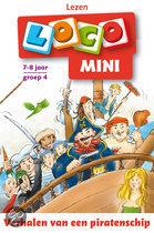 Verhalen van een piratenschip