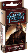 A Game of Thrones LCG - A Roll of the Dice Chapter Pack