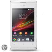 Sony Xperia E - Wit
