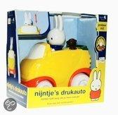 Rubo toys Nijntje drukauto (682-2711)